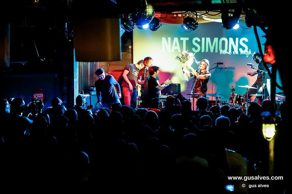 Nat Simons