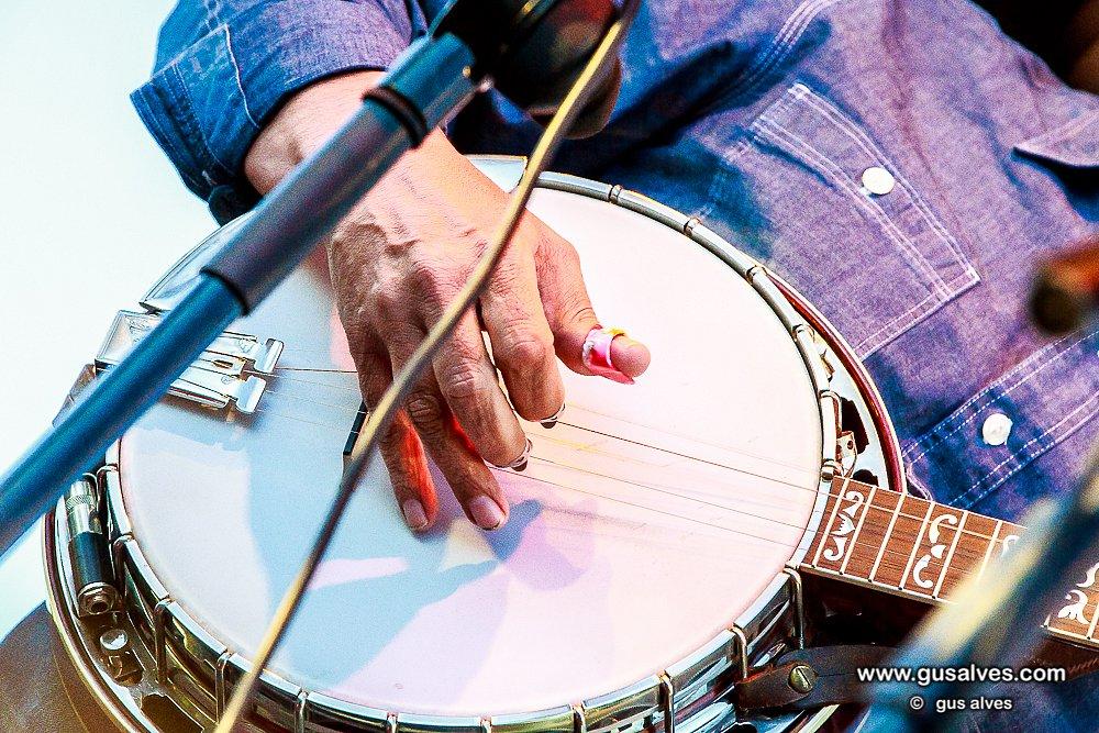 La West Bluegrass Band